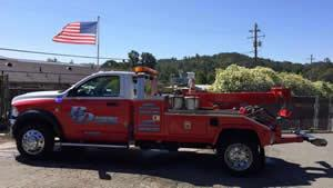 Roadside Assistance Concord CA