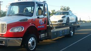 Emergency Towing Alamo CA