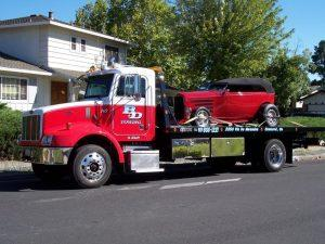towing Lafayette CA