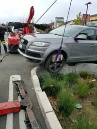 Roadside Assistance Concord